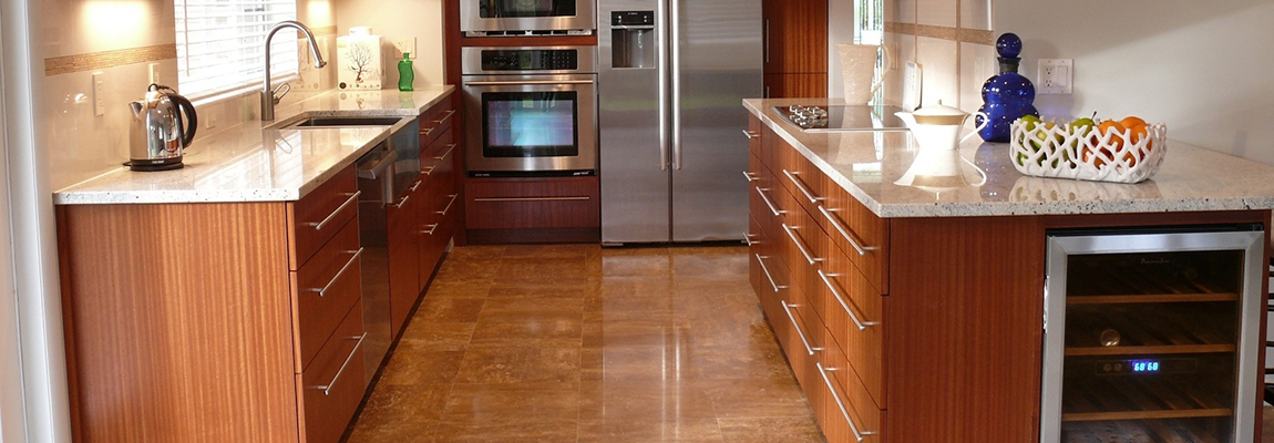 Quality Kitchens & Custom Cabinets – Customizing Kitchens in the ...